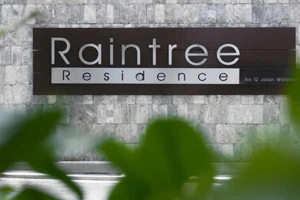 Raintree Residence's cover picture