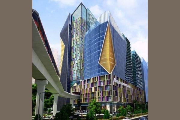 Bangsar Trade Centre Photo Gallery 3