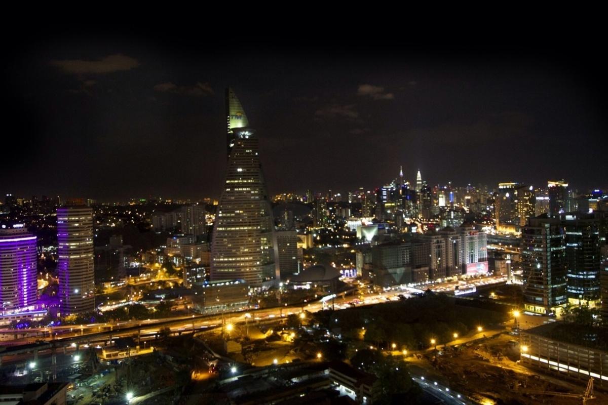 Bangsar Trade Centre Photo Gallery 12