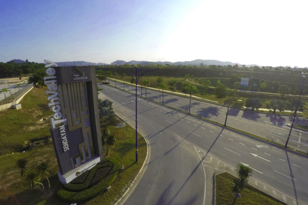 Sendayan TechValley's cover picture