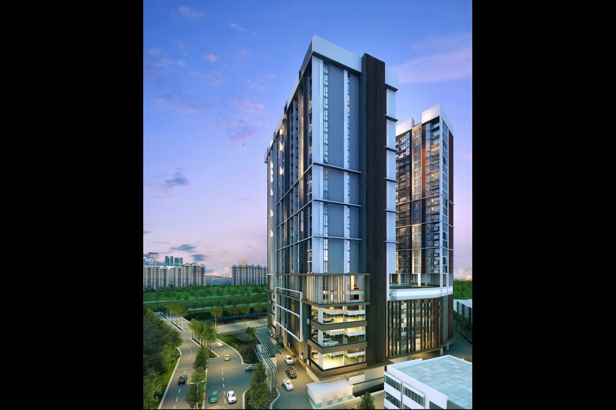 AraTre' Residences Photo Gallery 1