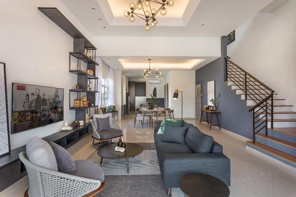 Semanja kajang yuwang propsocial house for sale 1 kb9bcuyiyyrx9fse5jpm small