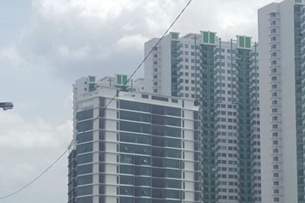 Menara UP's cover picture