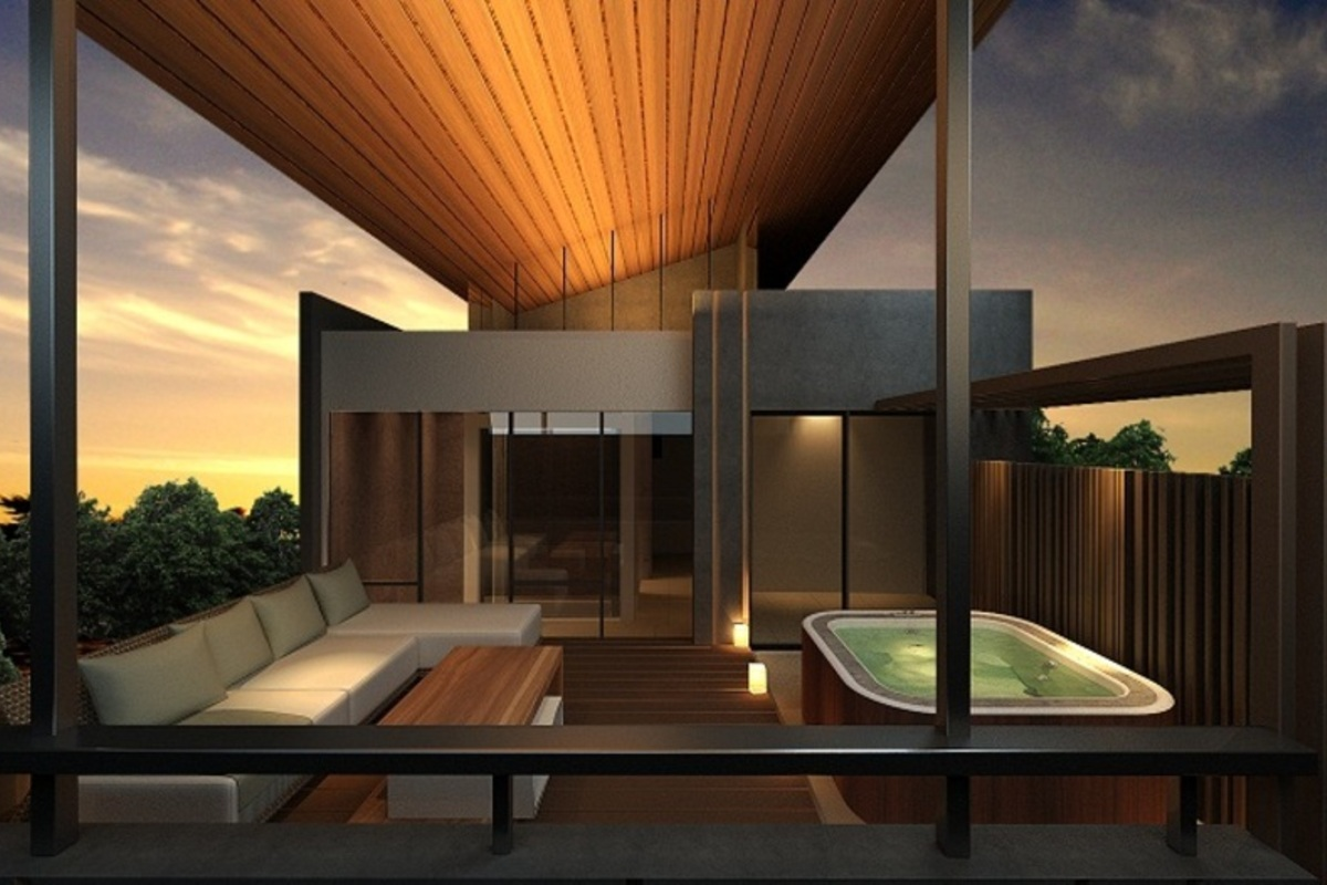 Canary Residence Photo Gallery 11
