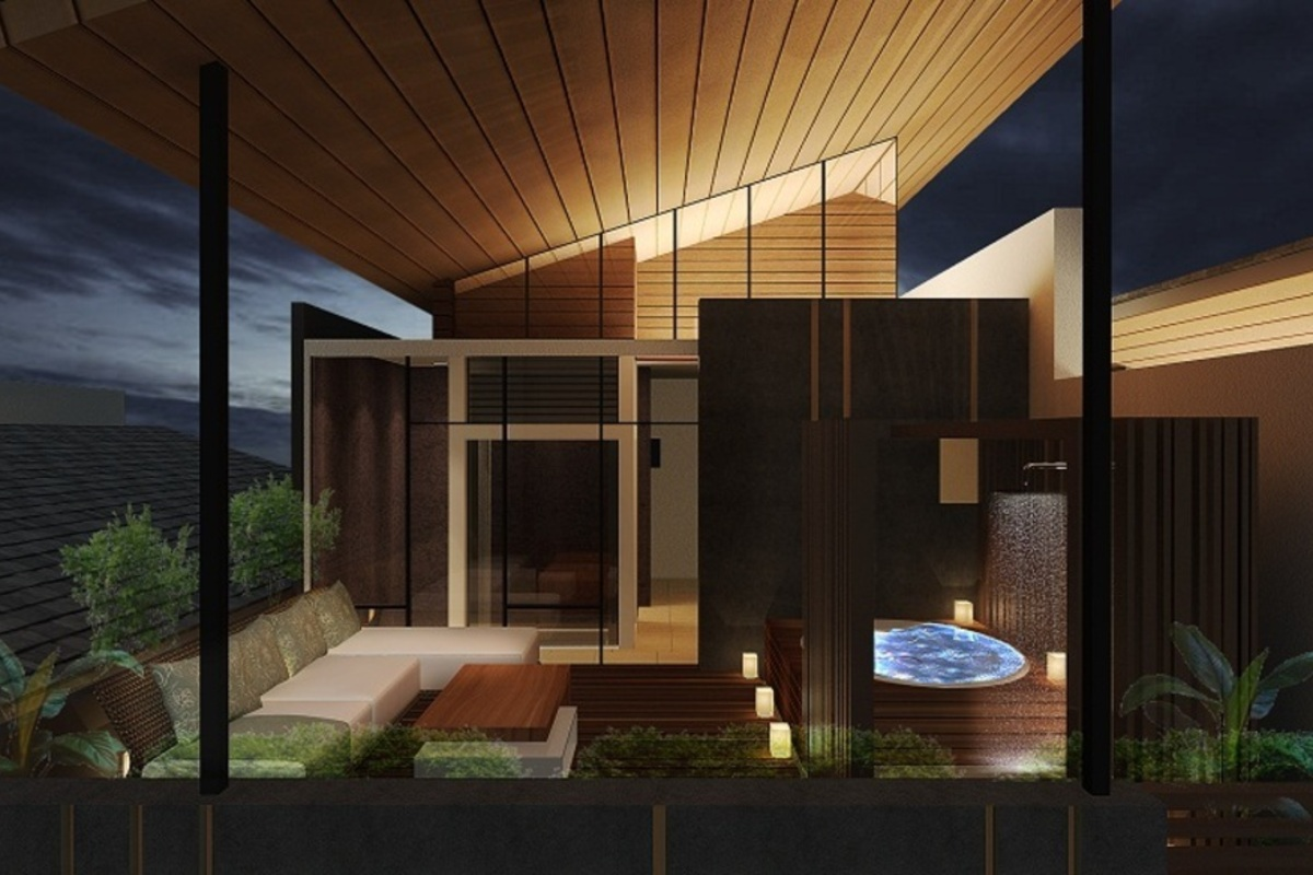 Canary Residence Photo Gallery 12