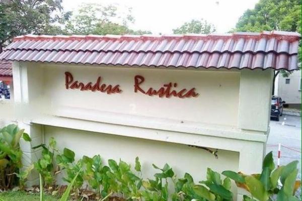 Paradesa Rustica's cover picture