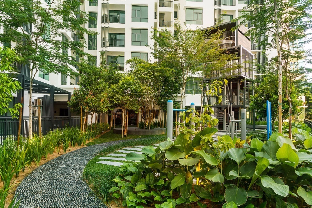 Urbana Residences @ Ara Damansara Photo Gallery 2