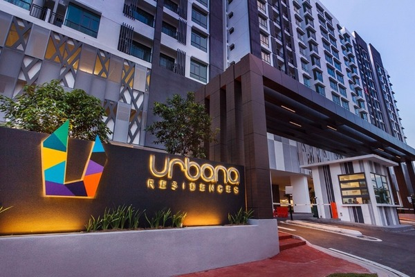 Urbana Residences @ Ara Damansara's cover picture