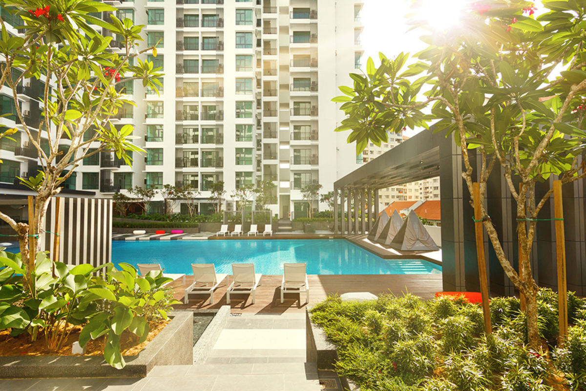 Urbana Residences @ Ara Damansara Photo Gallery 1