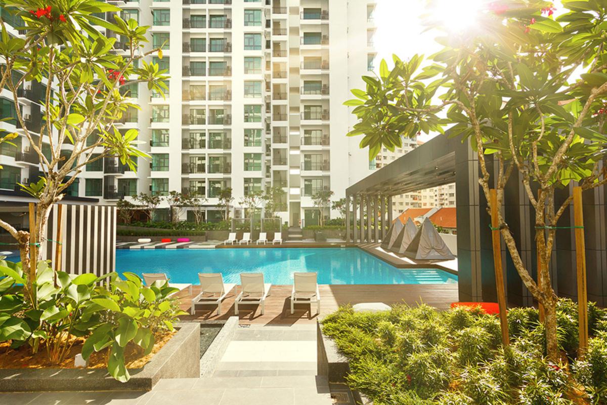 Urbana Residences @ Ara Damansara Photo Gallery 1