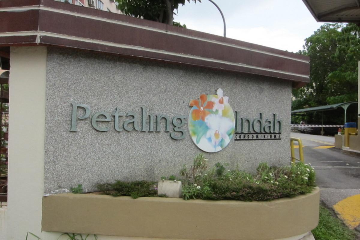 Petaling Indah Photo Gallery 0