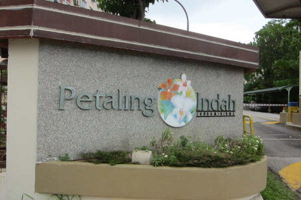 Petaling Indah's cover picture
