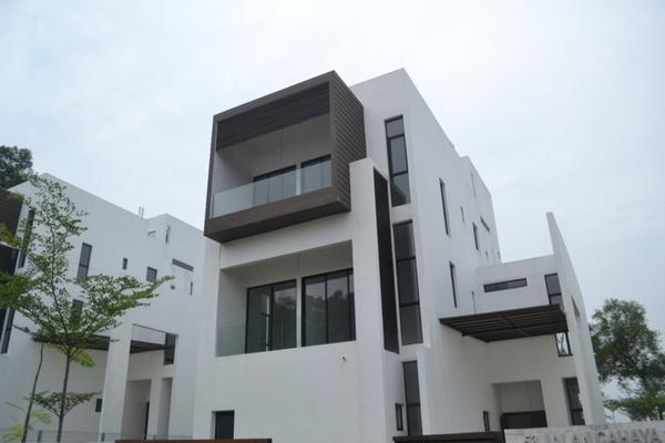 Villa Moderna's cover picture