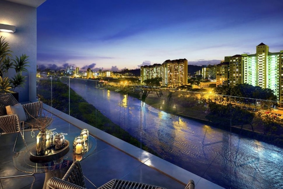 Tria Residences @ 9 Seputeh Photo Gallery 1