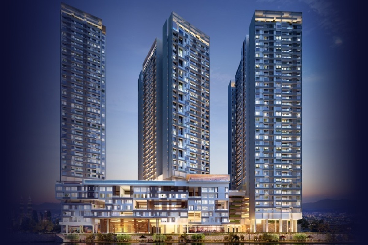 Tria Residences @ 9 Seputeh Photo Gallery 4