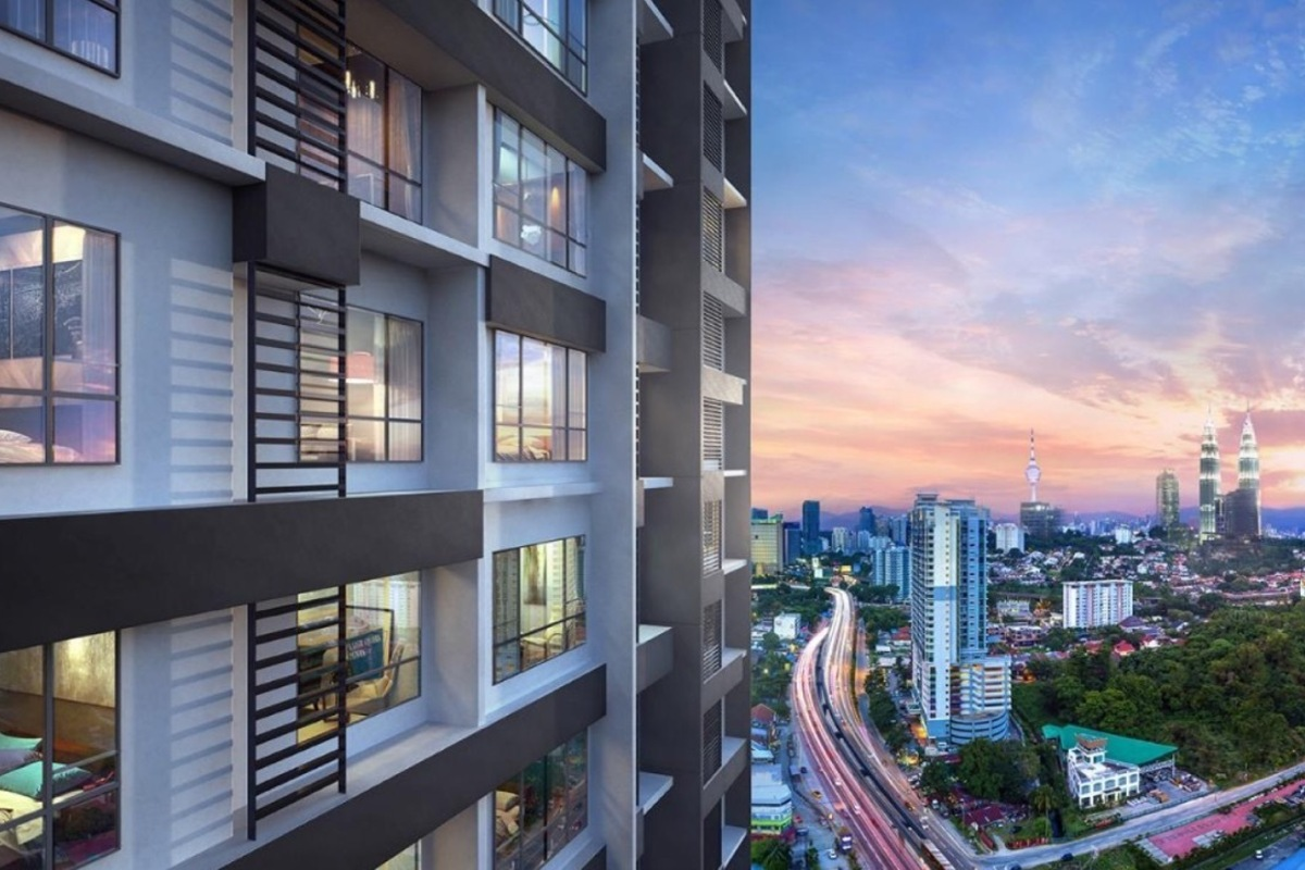 Tria Residences @ 9 Seputeh Photo Gallery 2