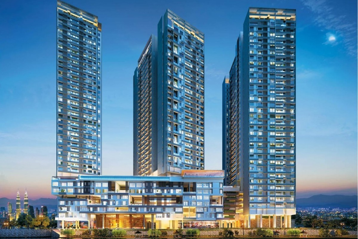 Tria Residences @ 9 Seputeh Photo Gallery 0