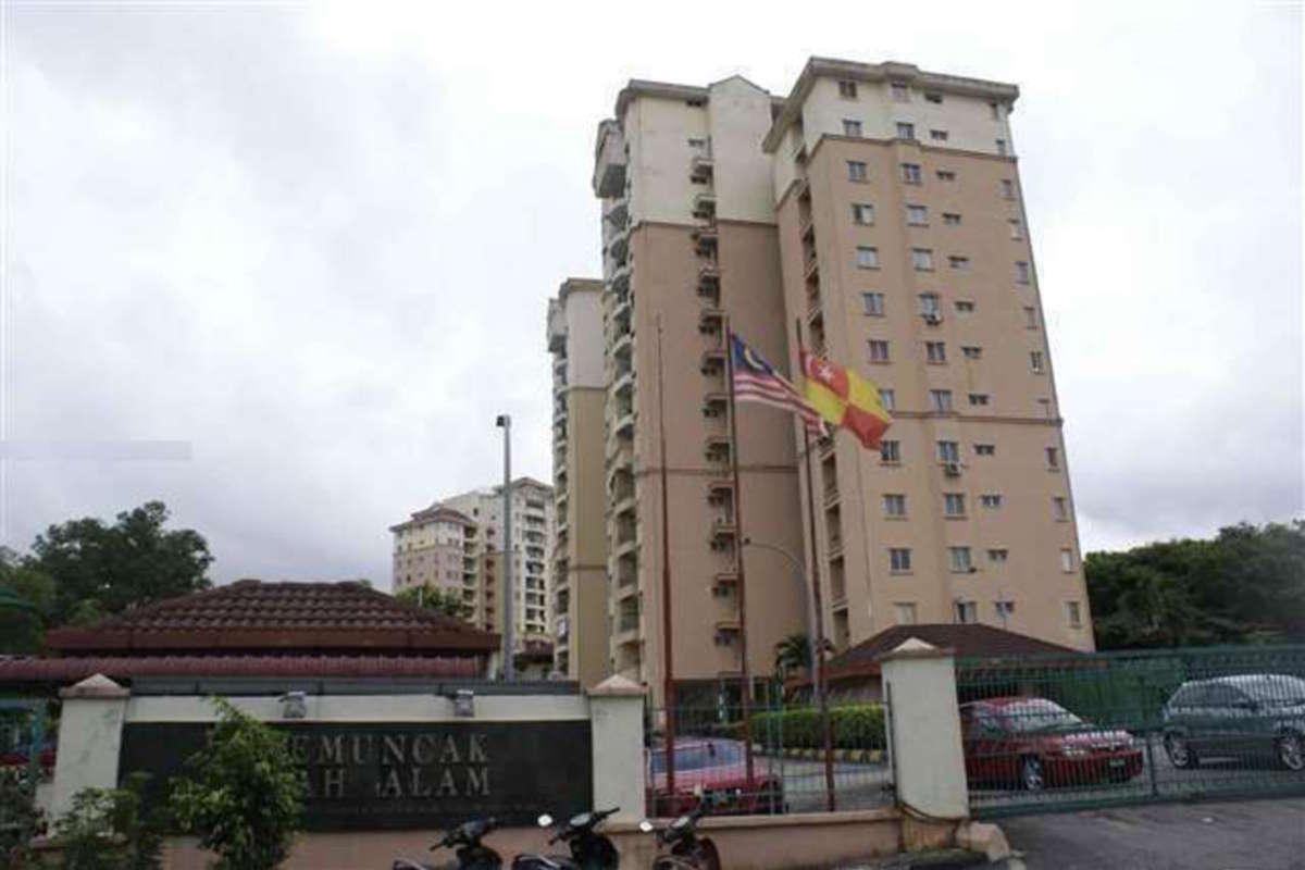 Kemuncak Shah Alam Photo Gallery 1