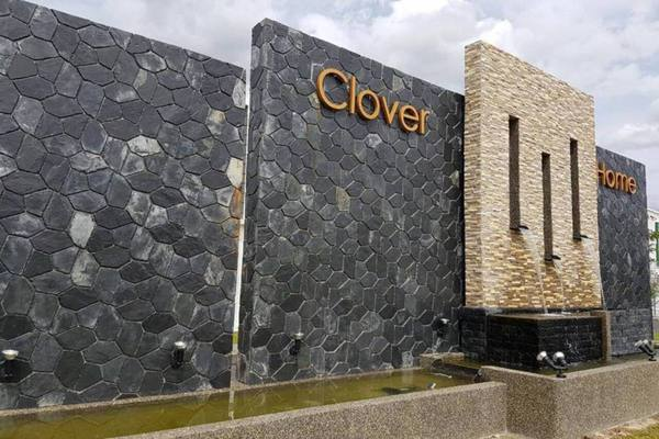 The Clover Homes @ Laman Semanggi's cover picture