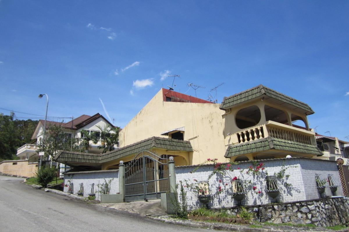 Salak South Garden Photo Gallery 4