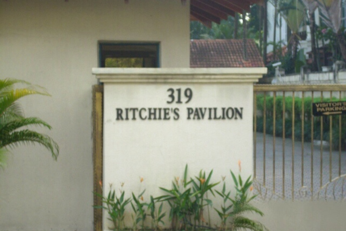 Ritchie's Pavilion Photo Gallery 0