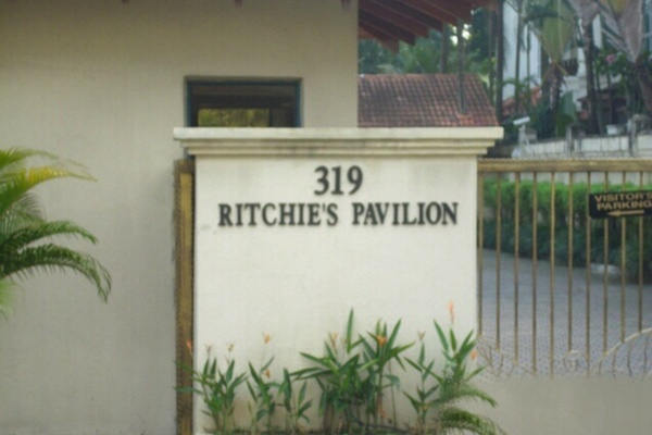 Ritchie's Pavilion's cover picture