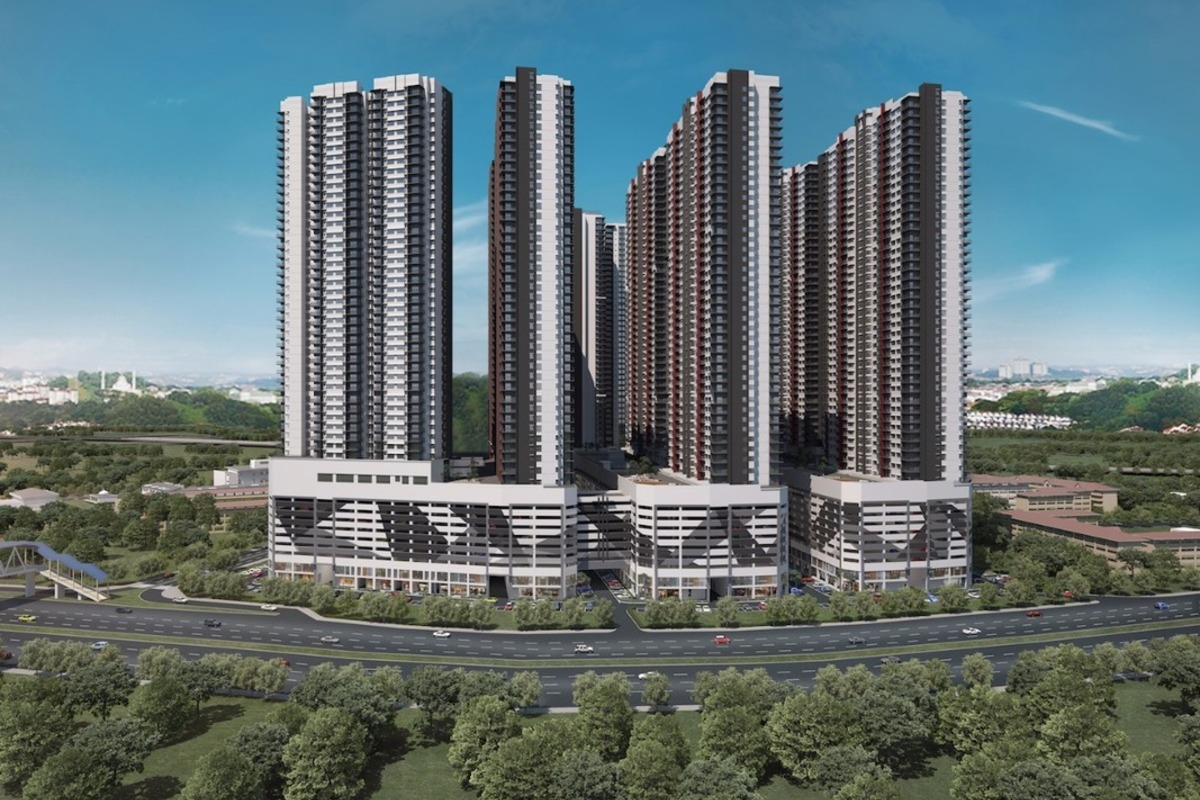 Razak City Residences Photo Gallery 2