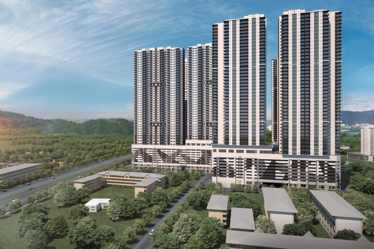 Razak City Residences Photo Gallery 0