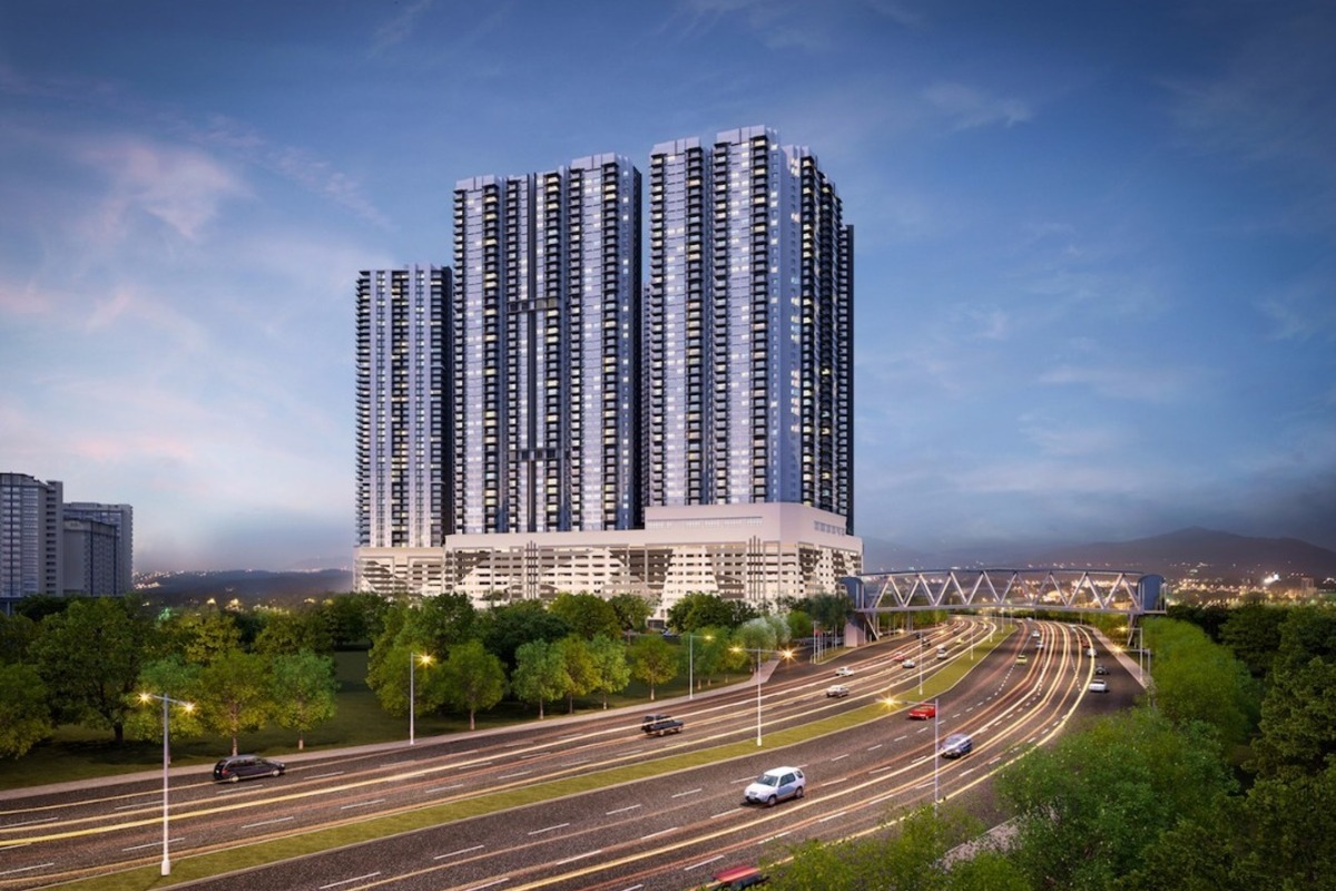 Razak City Residences Photo Gallery 4
