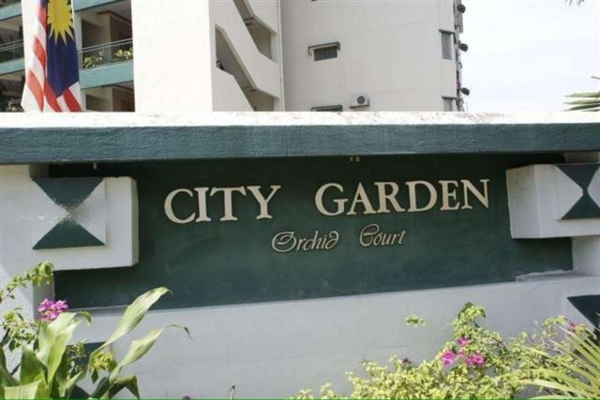 City Garden Orchid Court Photo Gallery 0