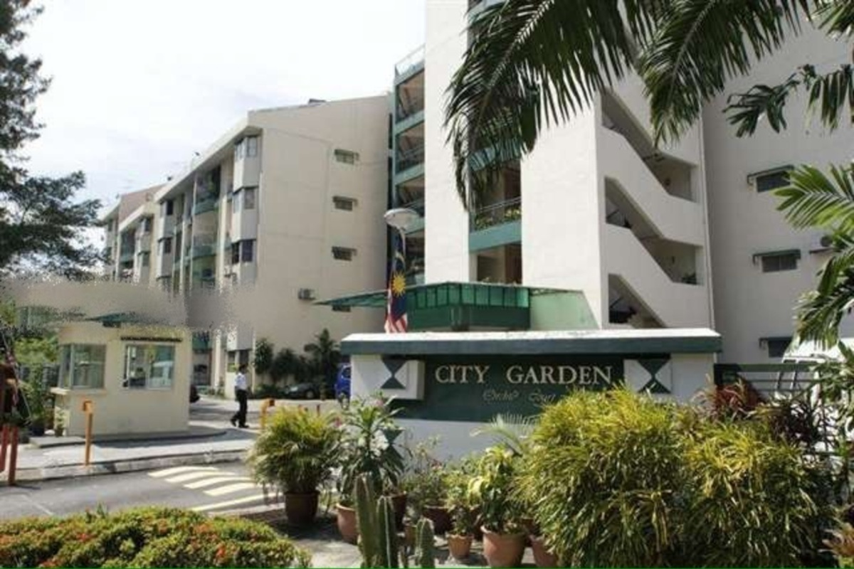 City Garden Orchid Court Photo Gallery 3