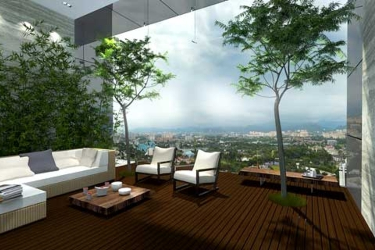 Setia Sky Residences Photo Gallery 1