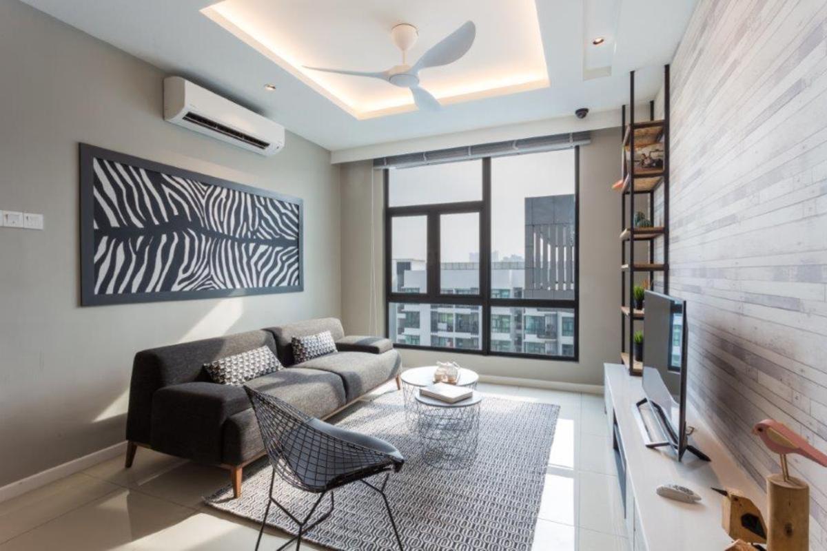 Urbana Residences @ Ara Damansara Photo Gallery 13