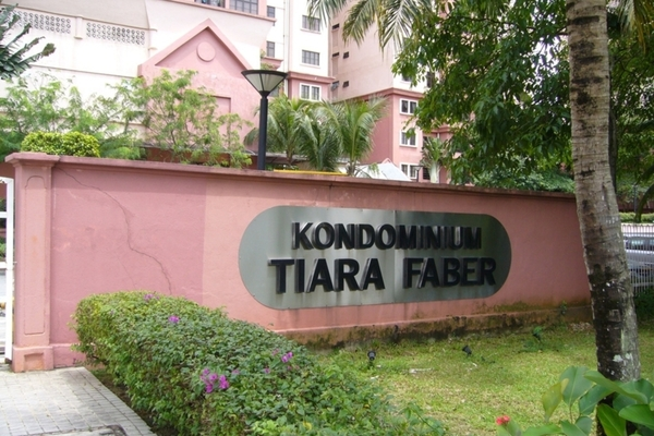 Tiara Faber Photo Gallery 5