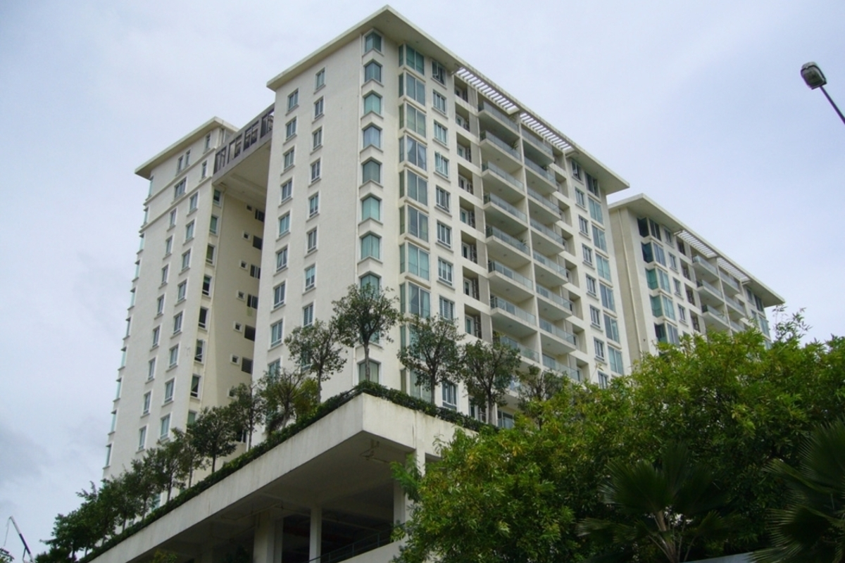 1 Desa Residence Photo Gallery 1