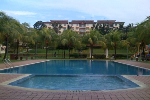 Bayu Apartment's cover picture
