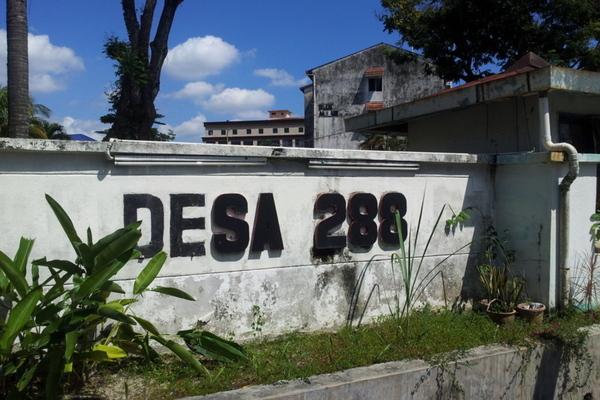 Desa 288's cover picture