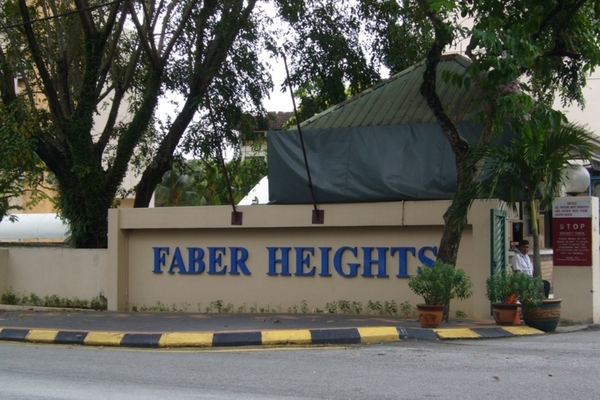 Faber Heights's cover picture