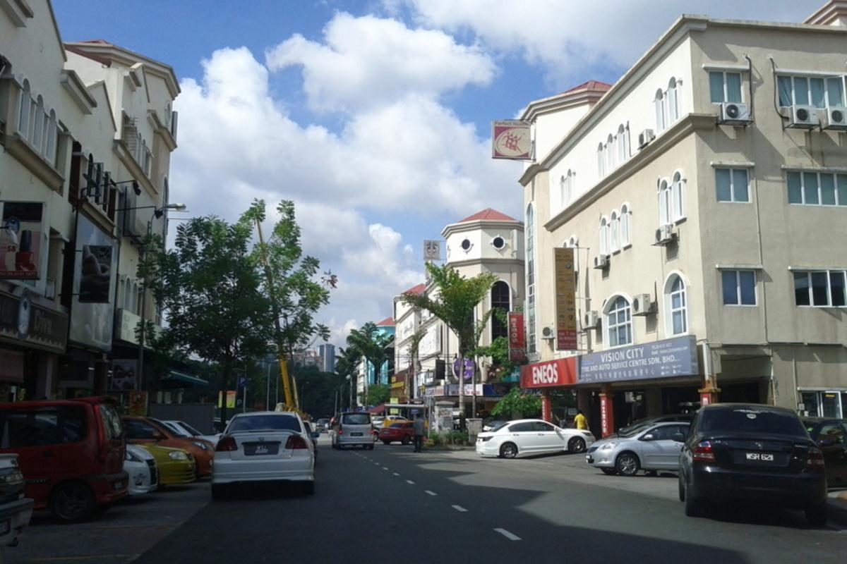 Dataran Sunway Photo Gallery 5