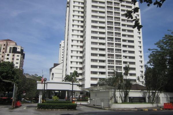 Review For Obd Garden Tower Taman Desa Propsocial