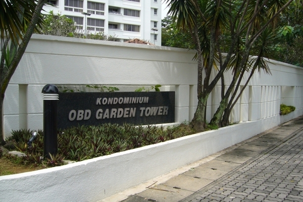 OBD Garden Tower's cover picture