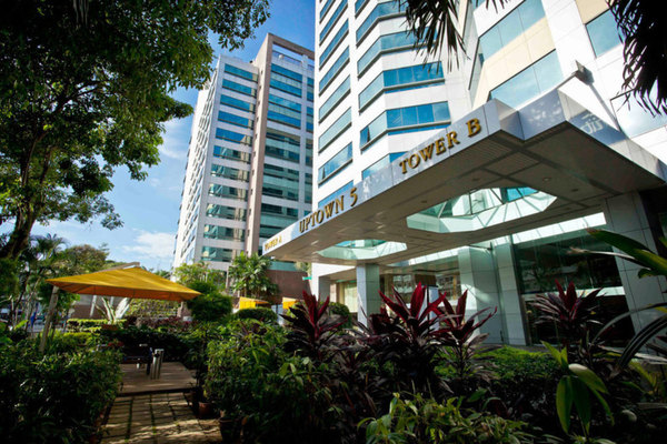 Damansara Uptown's cover picture