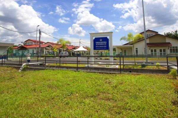 Taman Bentara's cover picture