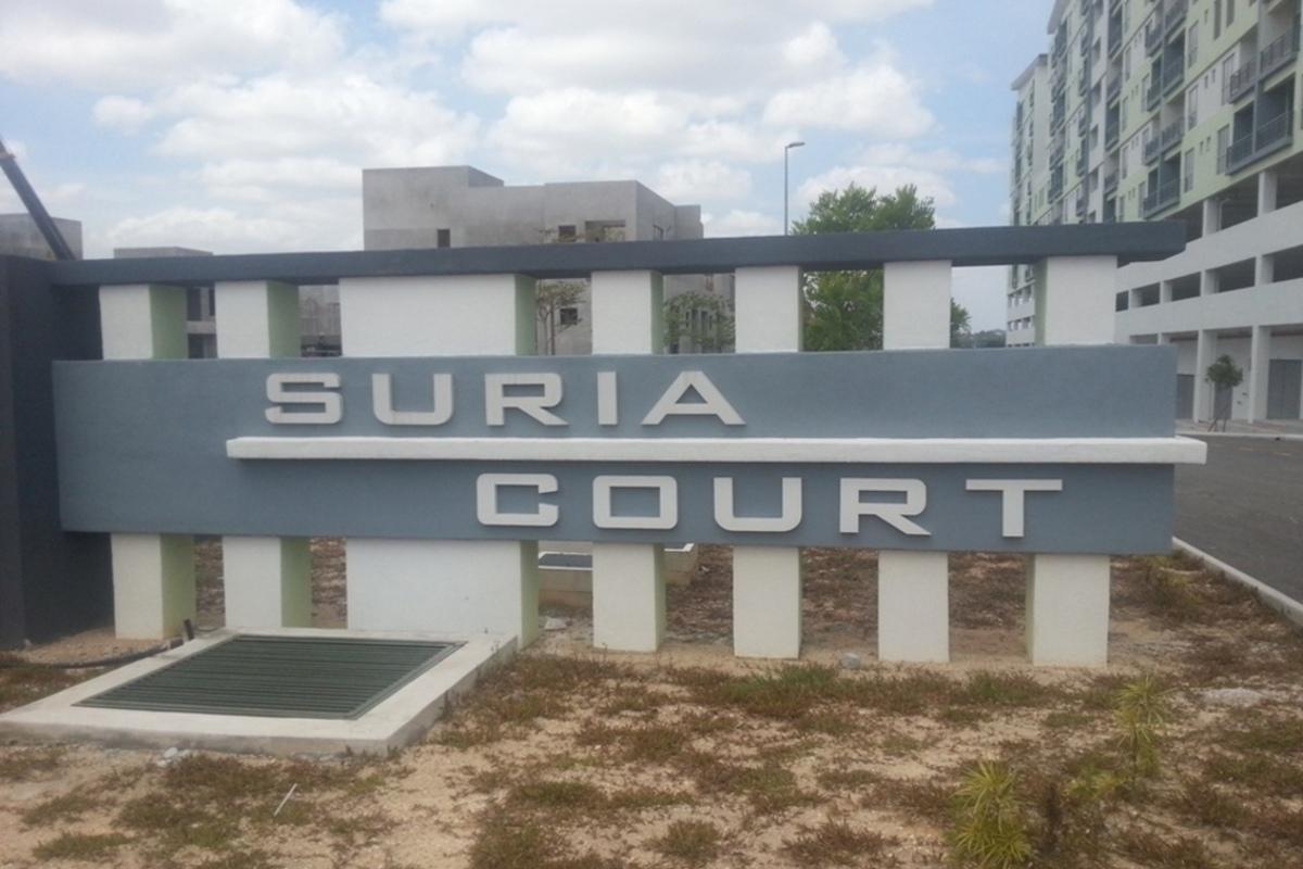 Suria Court Photo Gallery 0
