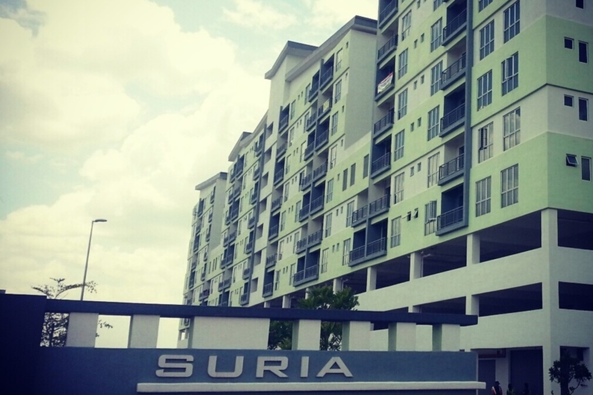 Suria Court Photo Gallery 4