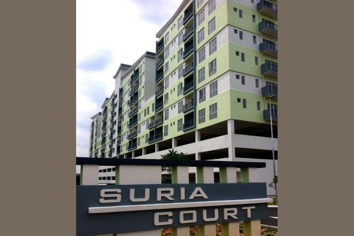 Suria Court Photo Gallery 5
