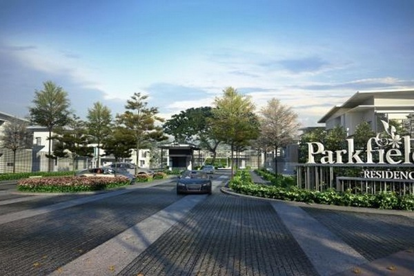 Parkfield Residences @ Tropicana Heights's cover picture