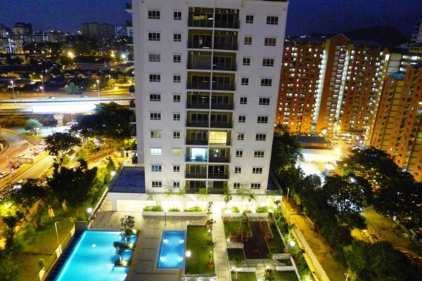 Suria Jelatek Residence's cover picture
