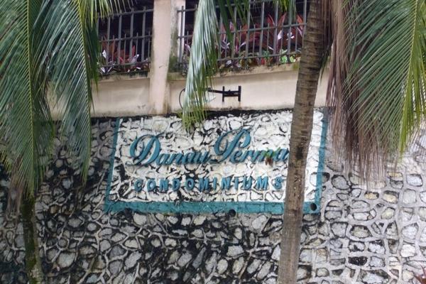 Danau Permai's cover picture