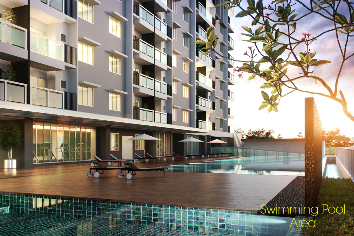 Camellia Residences Photo Gallery 2